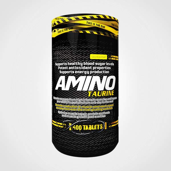 amino taurine 4