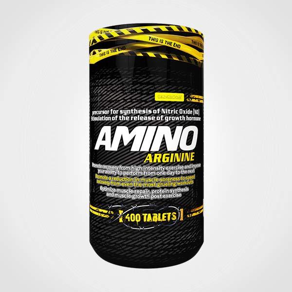 amino arginine 4
