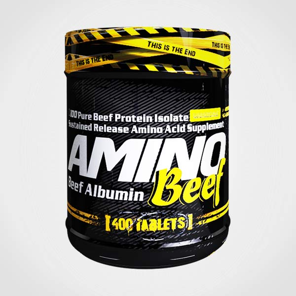 amino beef 6