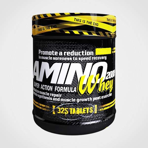 amino whey 7