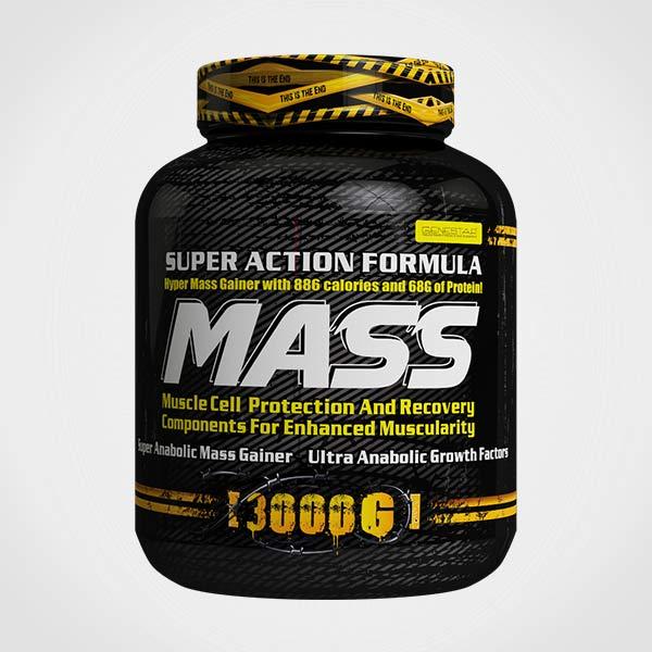 mass 6
