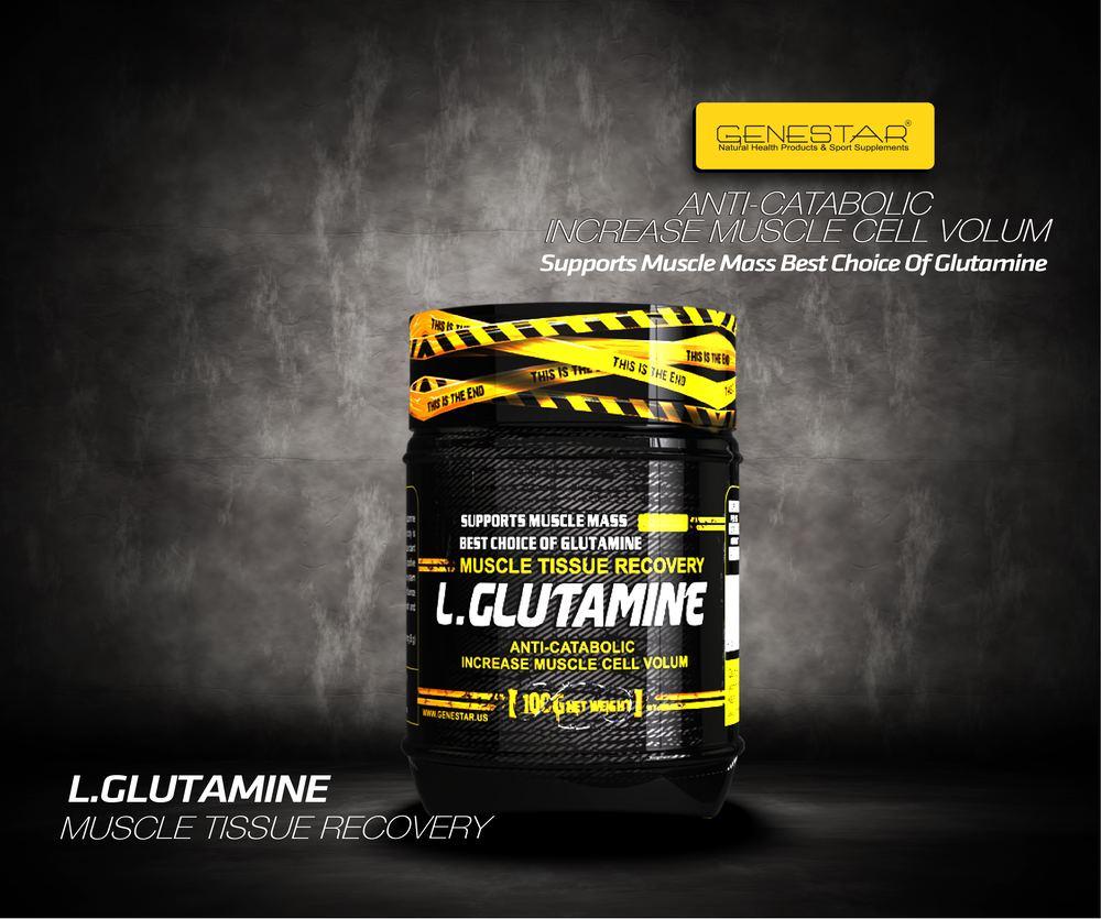 What is Glutamine