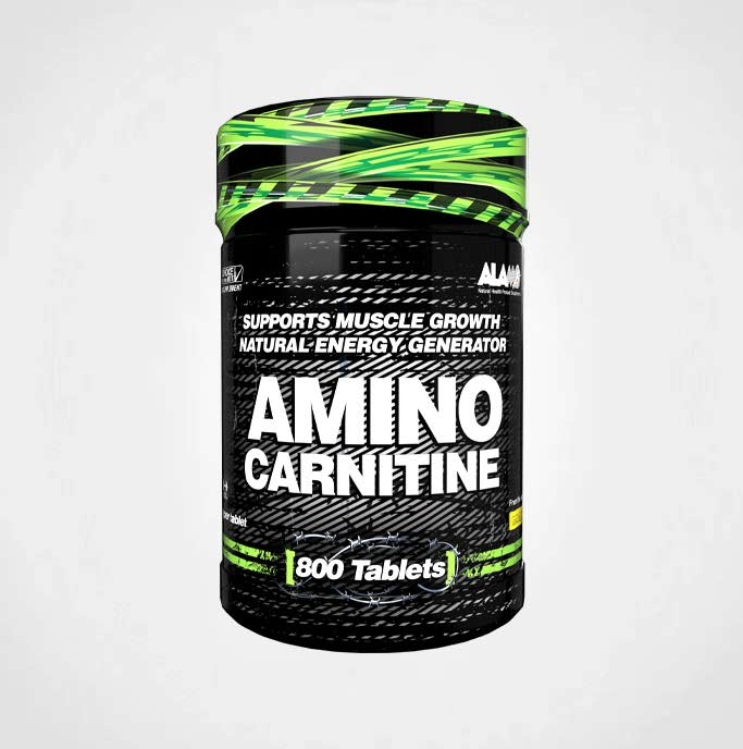 Amino Carnitine 7