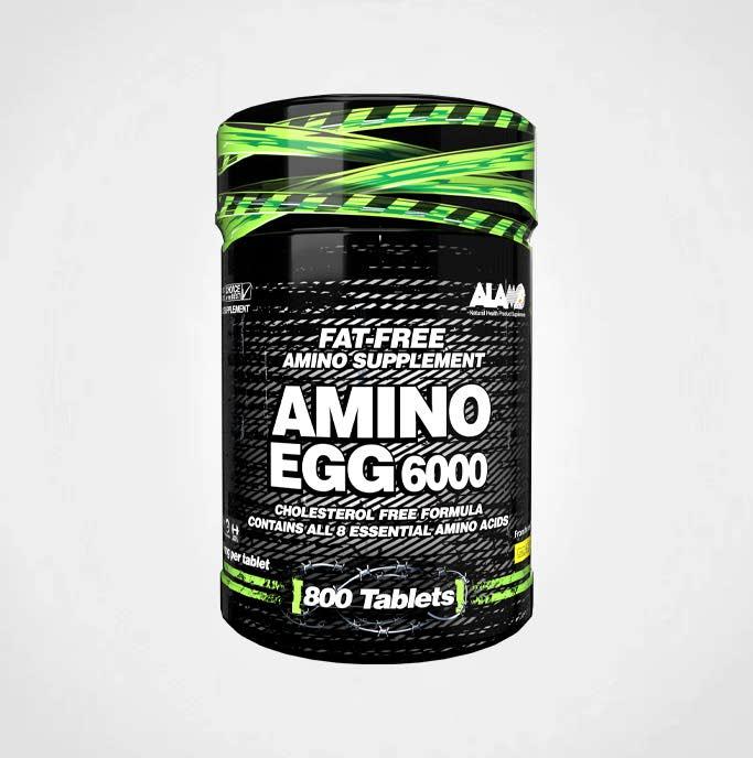 Amino Egg Alamo 1