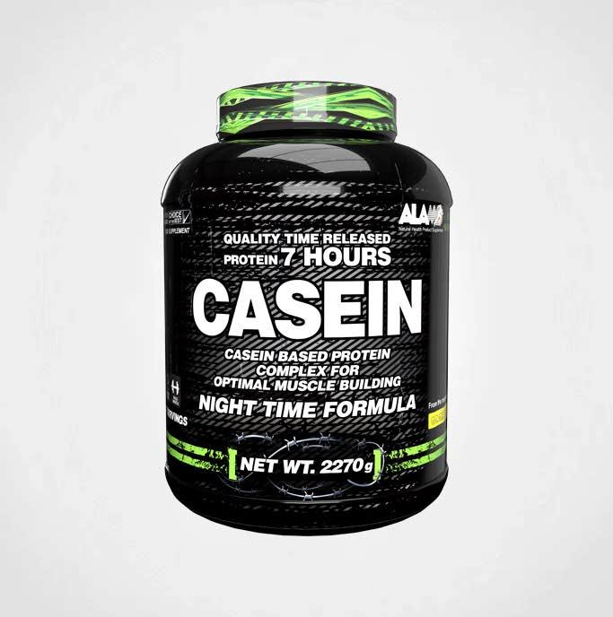 Casein 9